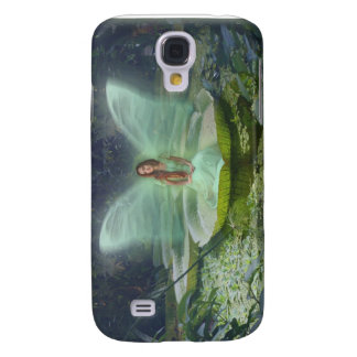 Pond Fairy Galaxy S4 Case