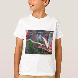 Pond Flora T-Shirt