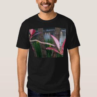 Pond Flora Tshirts