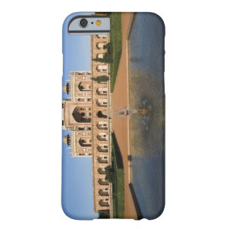 Pond in Front of a Tomb Barely There iPhone 6 Case