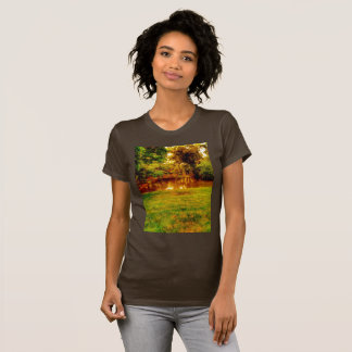 Pond Jungle T-Shirt