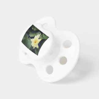 Pond Lily Pacifier