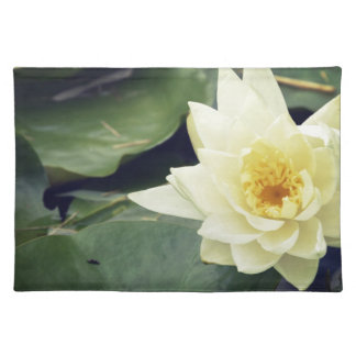 Pond Lily Placemat