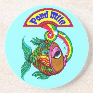 Pond Mile Fish Coaster