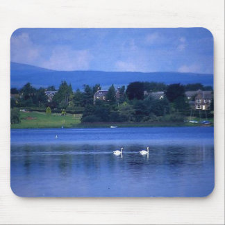 Pond Mouse Pads