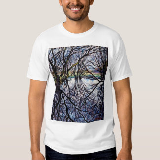 Pond Reflections 2009 T-shirt