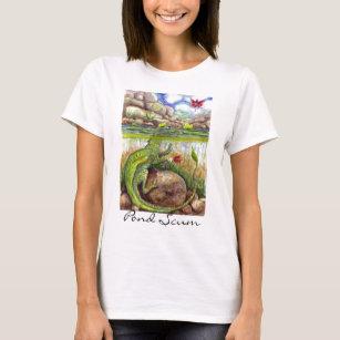 Pond Scum T-Shirt