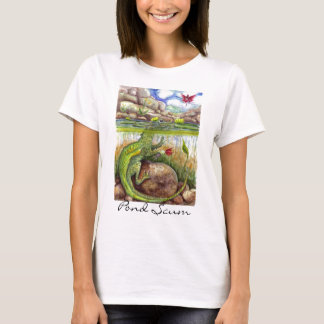 Pond Scum T-Shirt