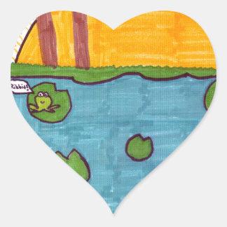 Pond Stickers
