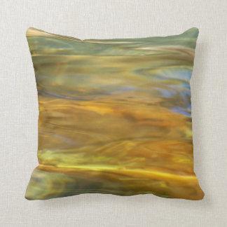 Pond Water Cushion