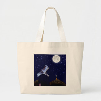 Ponder The Moon Bags