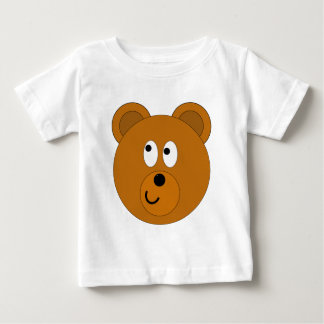 Pondering Bear Tee Shirt