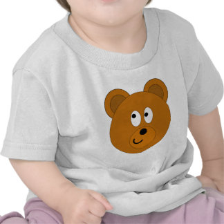 Pondering Bear Tees