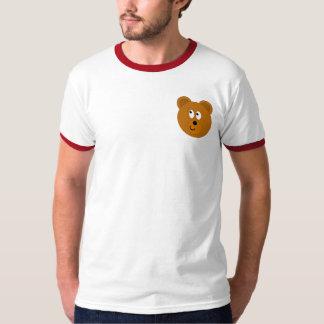 Pondering Bear Tshirts