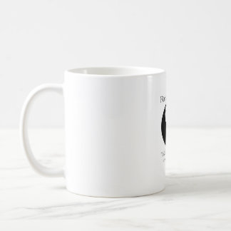 PondHouse Tai Chi Dojo Empty Vessels Basic White Mug