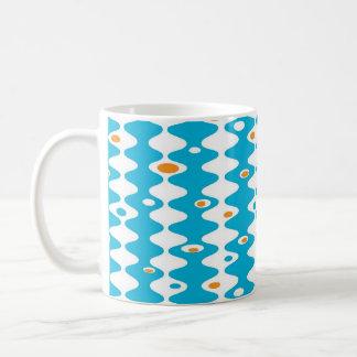 Ponds funky mug