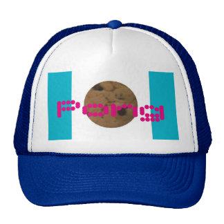 PONG COOKIE HAT