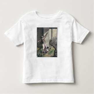 Pongol festival, India, from 'Voyage aux Indes, Or Toddler T-Shirt