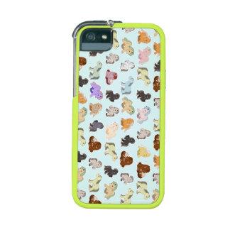 Ponies Everywhere iPhone 5 Case