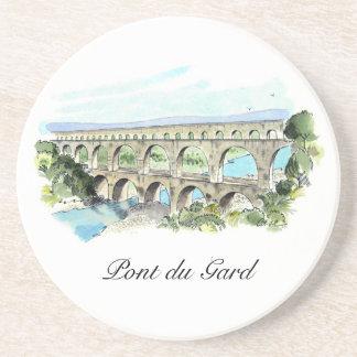 Pont Du Gard coaster