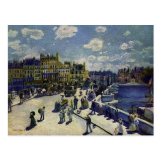 Pont-Neuf Postcard