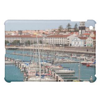 Ponta Delgada - Azores Cover For The iPad Mini