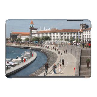 Ponta Delgada, Azores iPad Mini Retina Cover