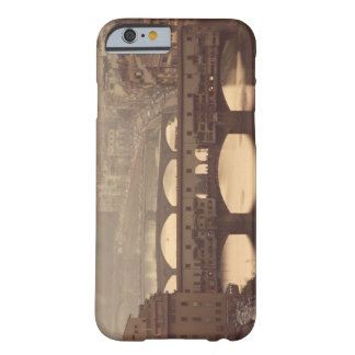 Ponte Vecchio and Arno Barely There iPhone 6 Case