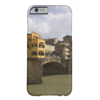 Ponte Vecchio Florence Italy 2 Barely There iPhone 6 Case