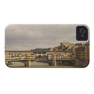 Ponte Vecchio Florence Italy iPhone 4 Case