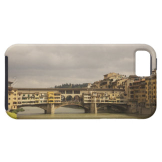 Ponte Vecchio Florence Italy Tough iPhone 5 Case