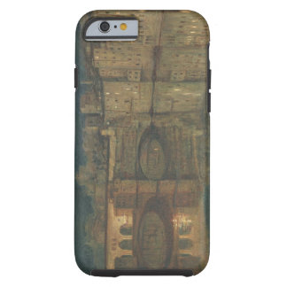 Ponte Vecchio, Florence (oil on canvas) Tough iPhone 6 Case