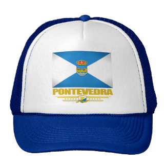 Pontevedra Cap