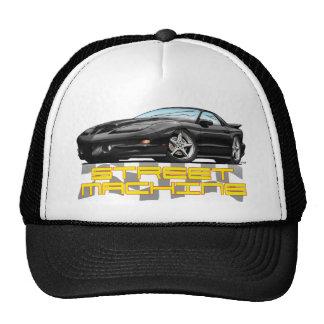 Pontiac 93-02 Trans Am Cap
