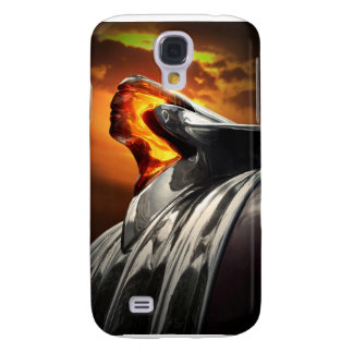 Pontiac Chieftain Sunset Poncho iPhone 3 Case