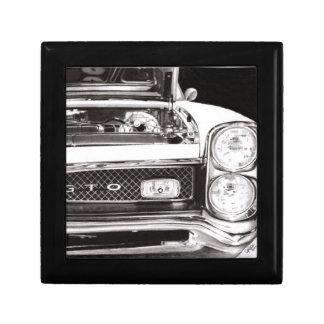 Pontiac GTO Gift Box
