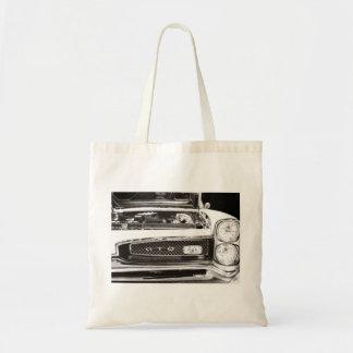 Pontiac GTO Budget Tote Bag