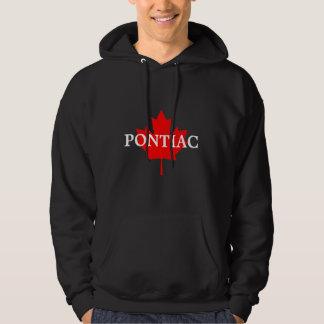 Pontiac Hoodie