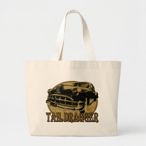 Pontiac Tail Draggin Lowrider Bag