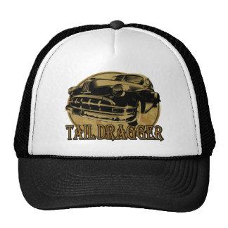 Pontiac Tail Draggin Lowrider Cap