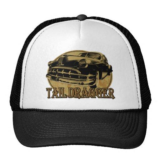 Pontiac Tail Draggin Lowrider Trucker Hat