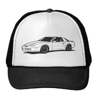 Pontiac Trans Am Trucker Hat