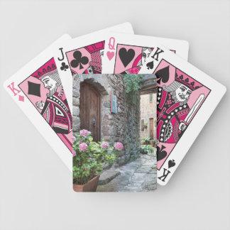 Pontito Pathway Poker Cards
