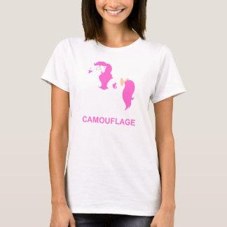 Pony camouflage T-Shirt