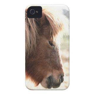 Pony Case-Mate iPhone 4 Cases