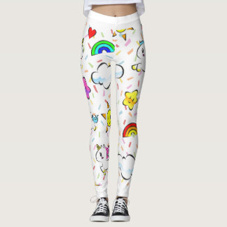 Pony-Galore Leggings