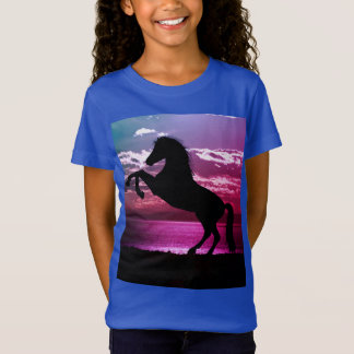 Pony Girl t-shirt