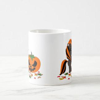 pony halloween - Mug