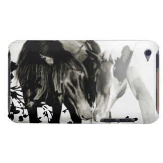 Pony Love Barely There iPod Case