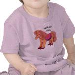 Pony princess tshirts